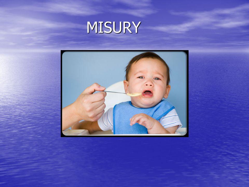 MISURY
