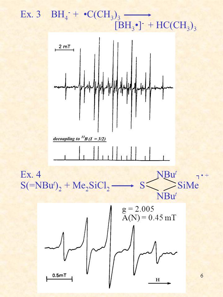 S(=NBut)2 + Me2SiCl2 S SiMe NBut