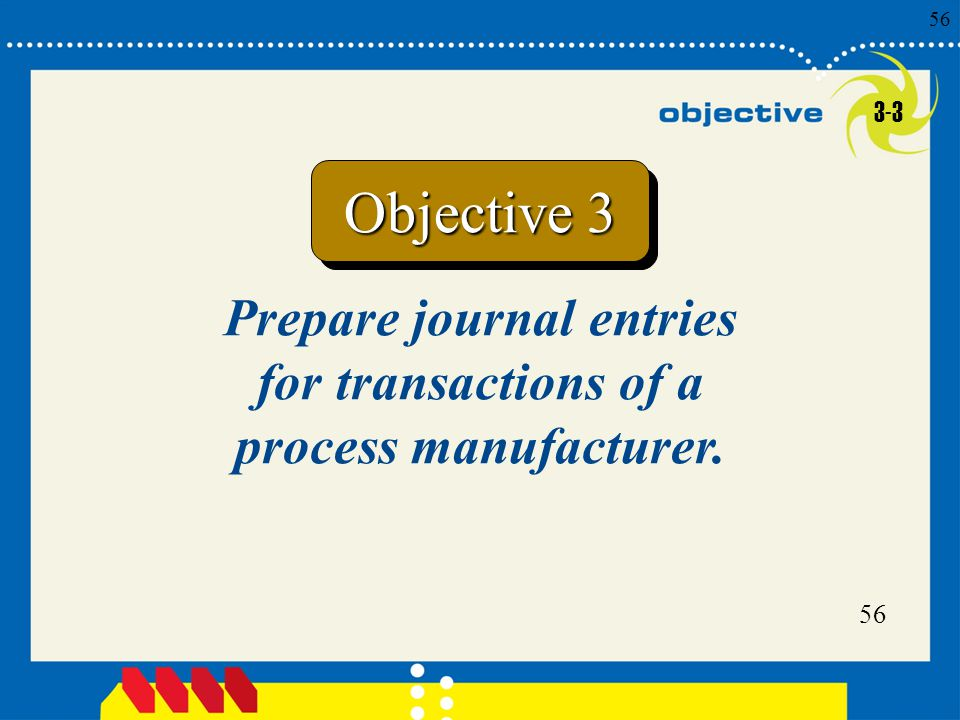 Prepare journal entries for transactions of a process manufacturer.