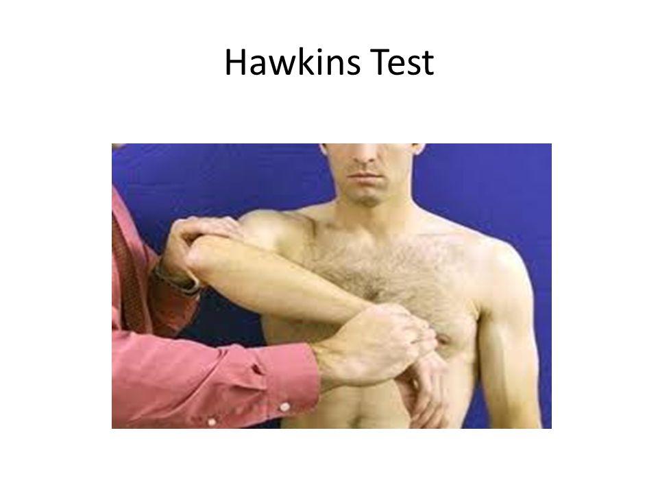Hawkins Test