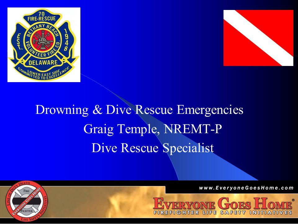 Dive Rescue Specialist