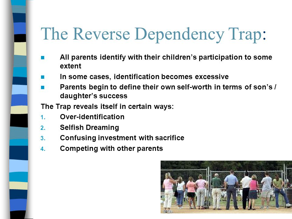 The Reverse Dependency Trap: