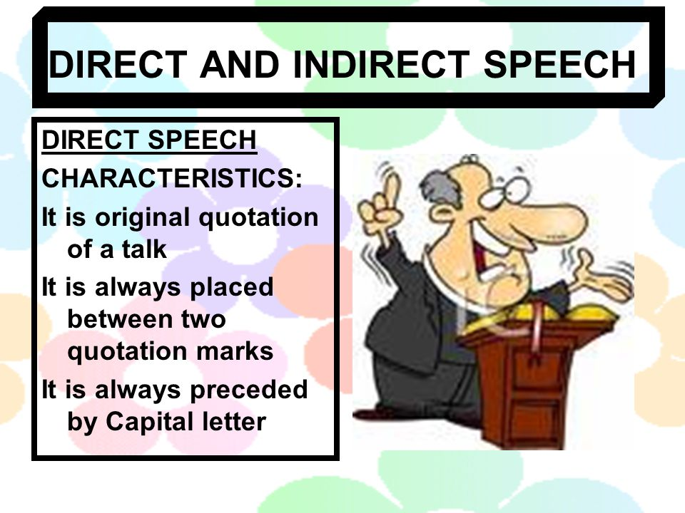 directness and indirectness in different contexts Indirectness and politeness in english  directness, but not necessarily different in the three languages by correlation analysis and by the rank order-.