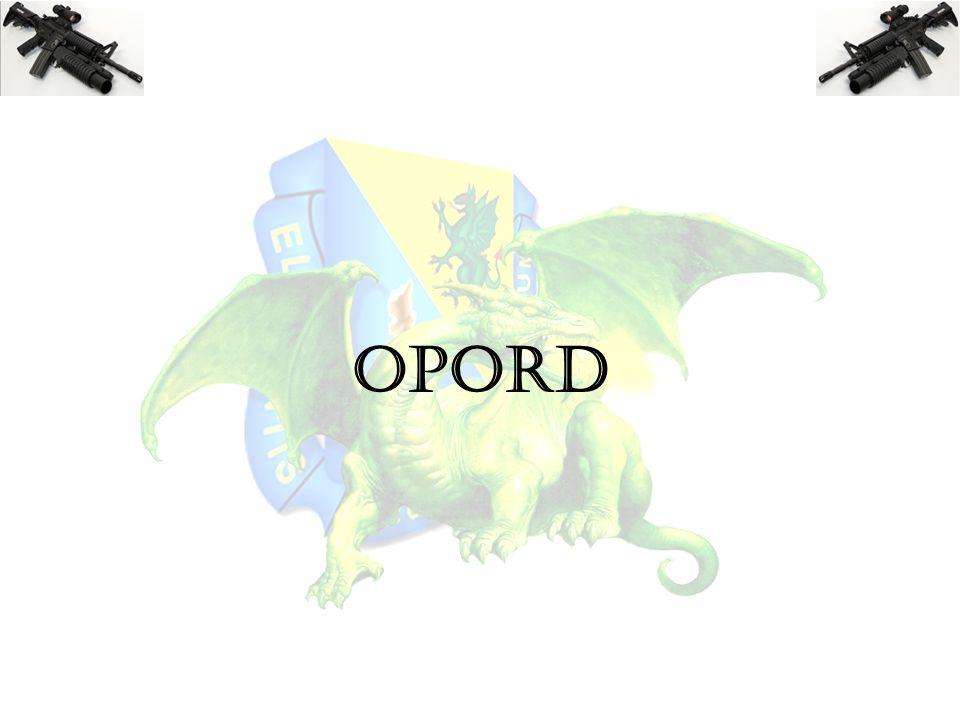 OPORD
