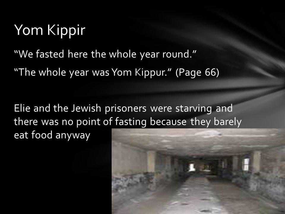 Yom Kippir