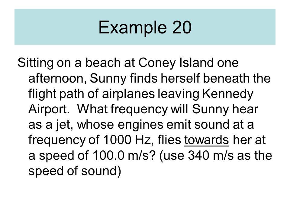Example 20