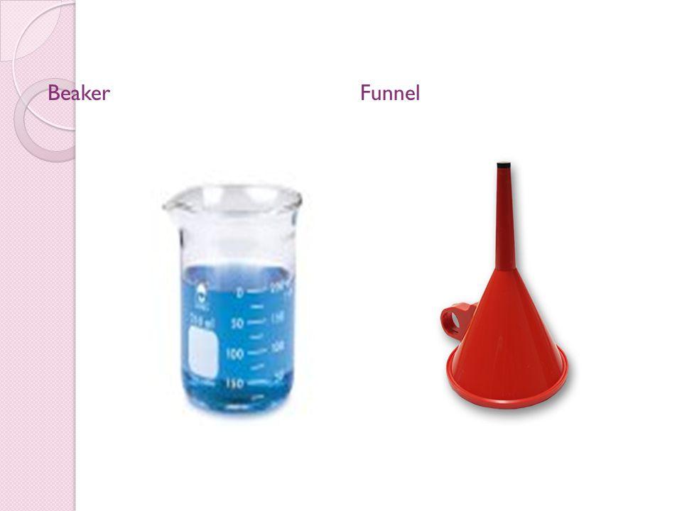 Beaker Funnel