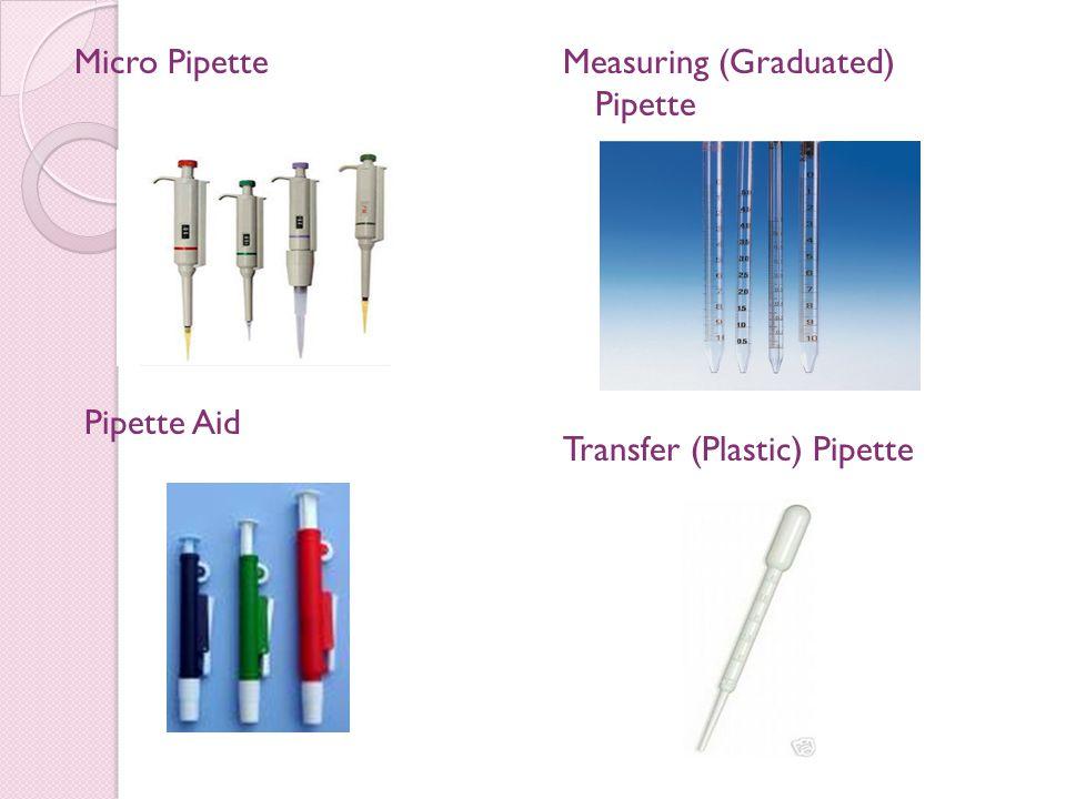 Micro Pipette Pipette Aid