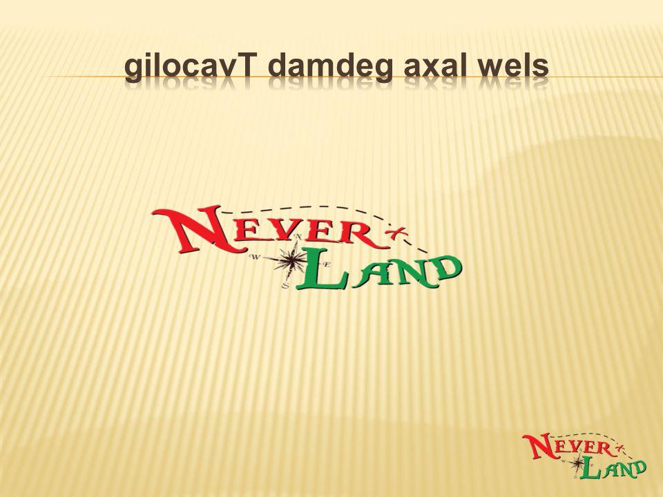 gilocavT damdeg axal wels