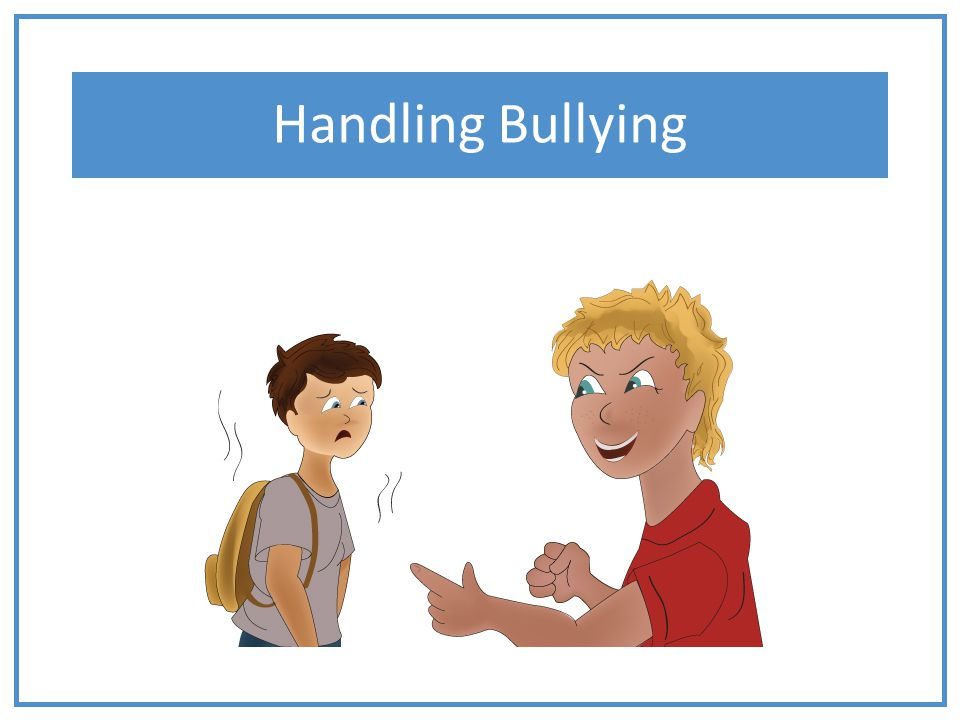 Handling bullying please visit for information on how to best use handling bullying please visit httpofficemicrosoften toneelgroepblik Images