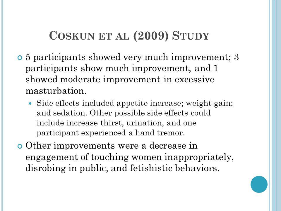 Coskun et al (2009) Study