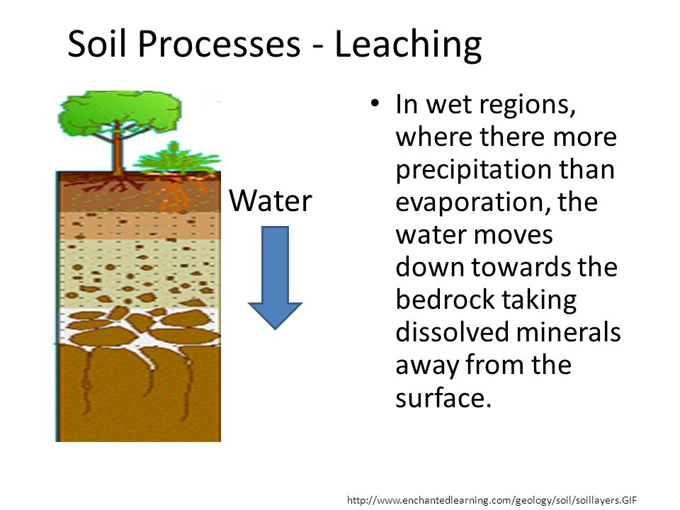 3 4 the soil system ppt video online download for Mineral soil definition