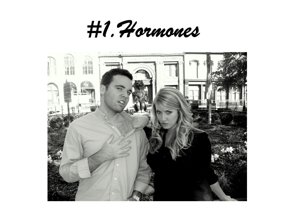 #1.Hormones Passion……..My son and fiancé speak to groups of teens concerning purity….it takes WORK to stay pure and true to values.