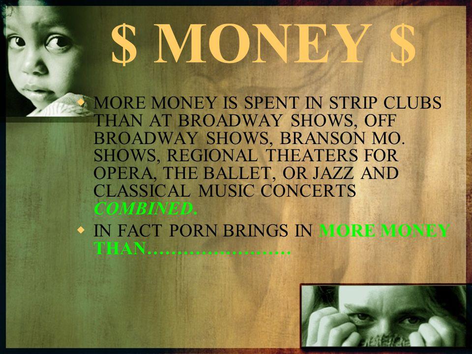 $ MONEY $