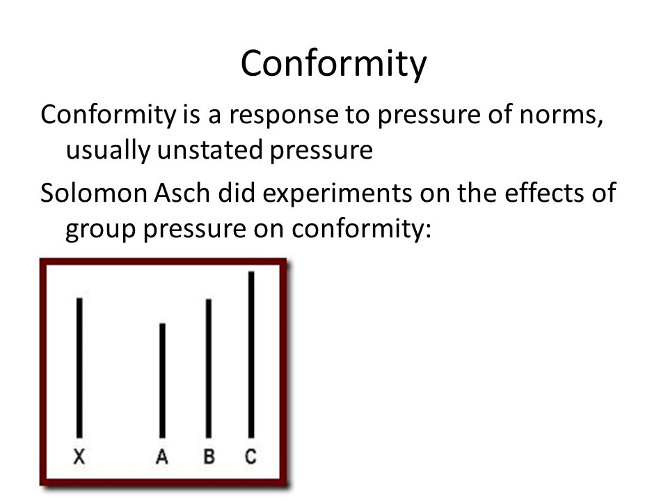Asch conformity studies (Asch line studies) (video) | Khan ...