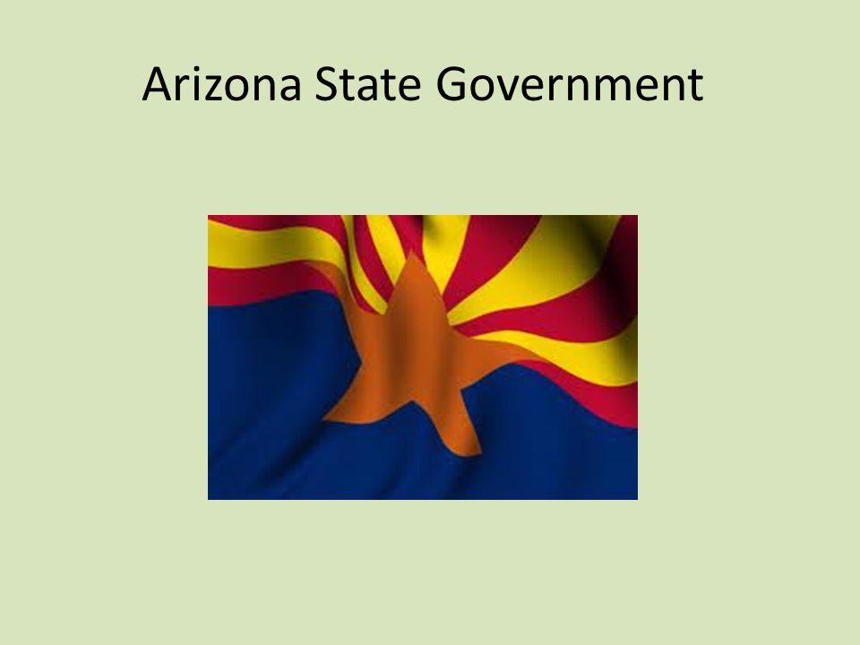 Arizona State Government
