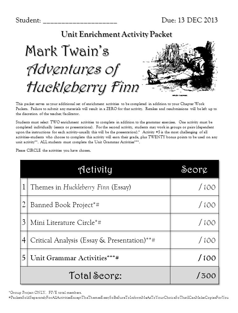 Essays On Superstitions A Discussion On Superstition In The Adventures Of Huckleberry Finn By Mark  Twain Superstition And Huck Sample Descriptive Essay About A Person also Cultural Anthropology Essay A Discussion On Superstition In The Adventures Of Huckleberry Finn  Exploratory Essay Example