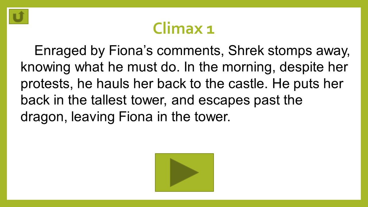 Climax 1