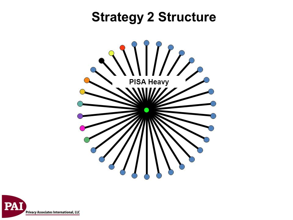 Strategy 2 Structure PISA Heavy