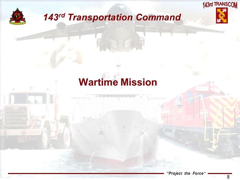 143rd Transportation Command
