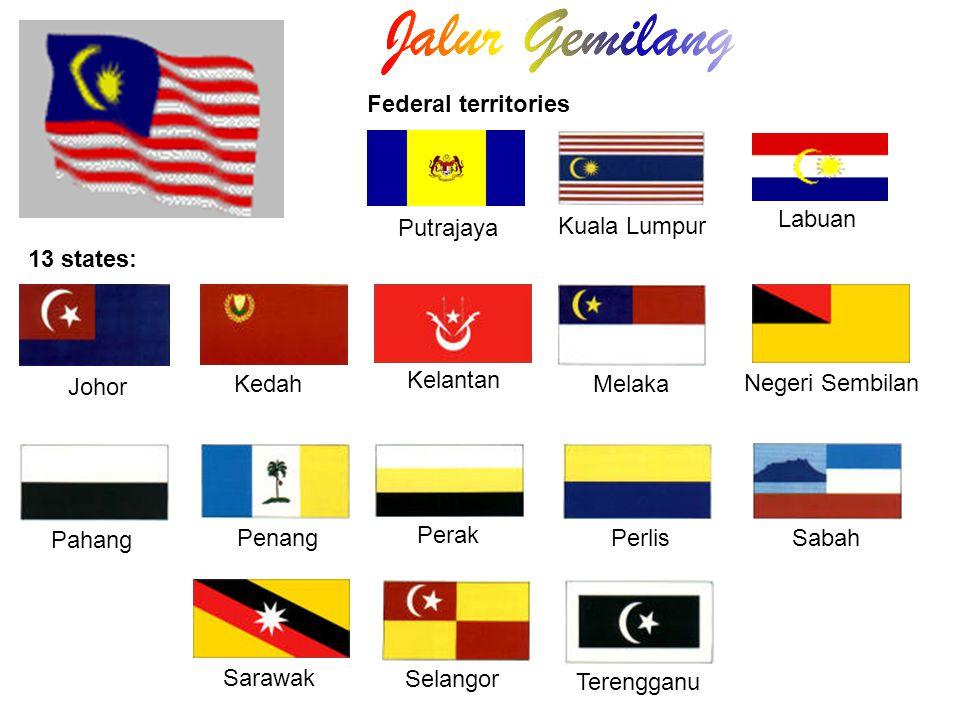 Selangor kuala parit pahang johor negeri