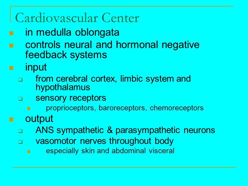 Cardiovascular Center