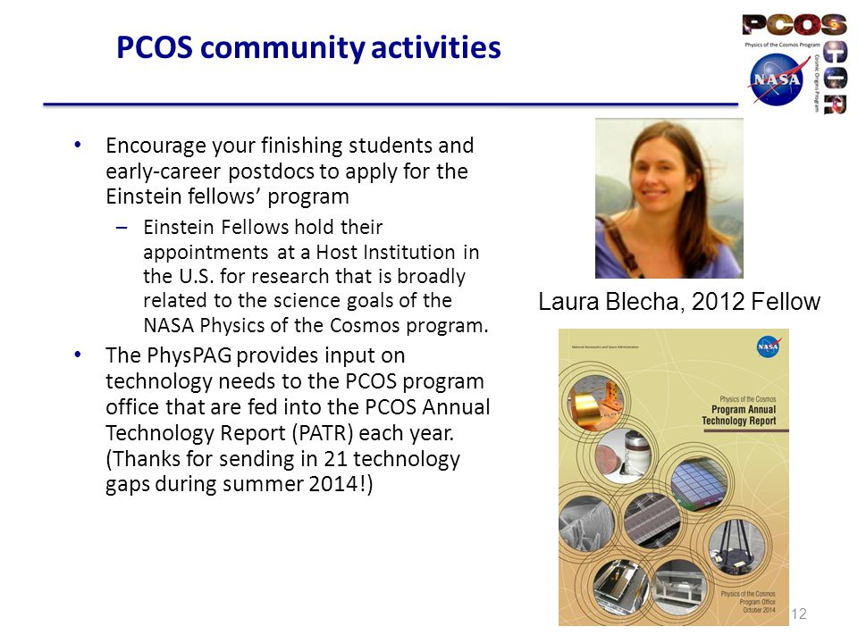Keeping up with PCOS Sign up for email announcements, or for a Science Interest Group.