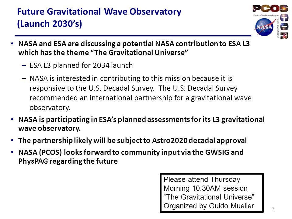 LISA Pathfinder Status (including JPL project ST7)