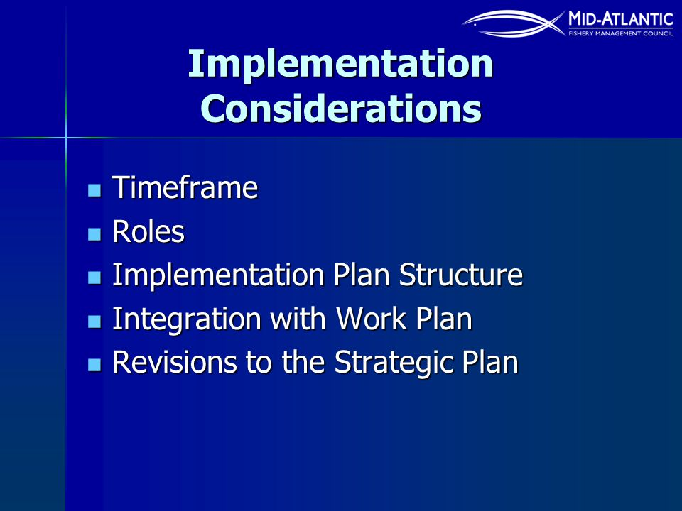 the roles of strategic planning and implementation Roles and responsibilities in strategic planning step typical board and staff roles and responsibilities consultant contribution 1prepare to plan full board makes commitment, establishes planning committee to develop approach and timeline • experience in charting out planning.