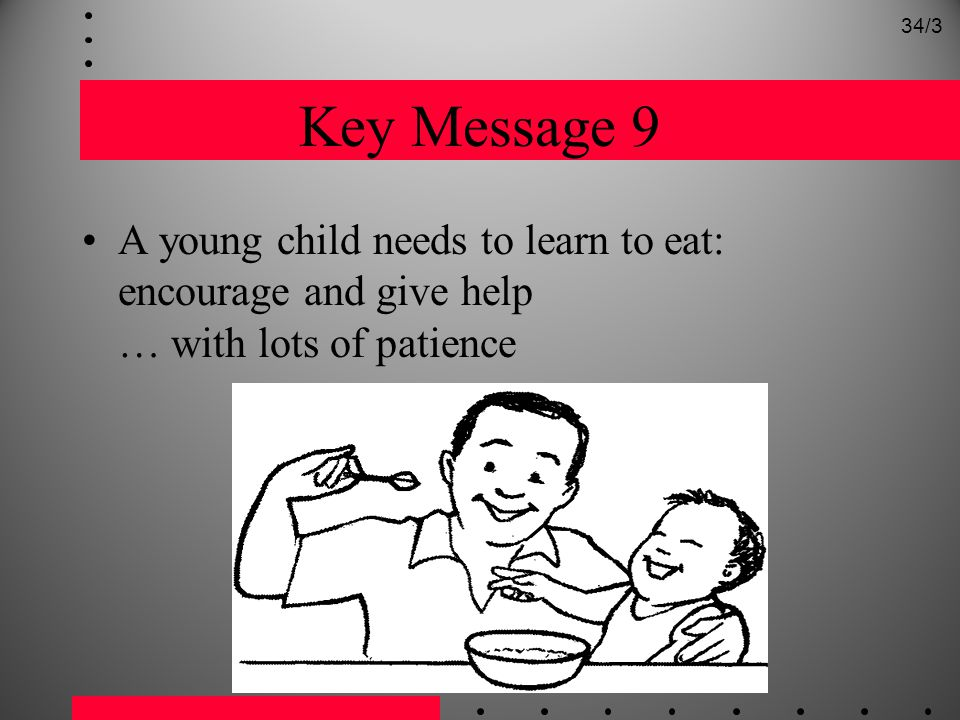 34/3 Key Message 9.