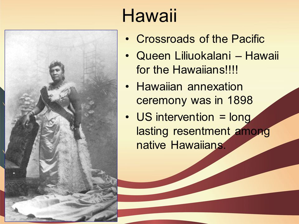 Hawaii Crossroads of the Pacific
