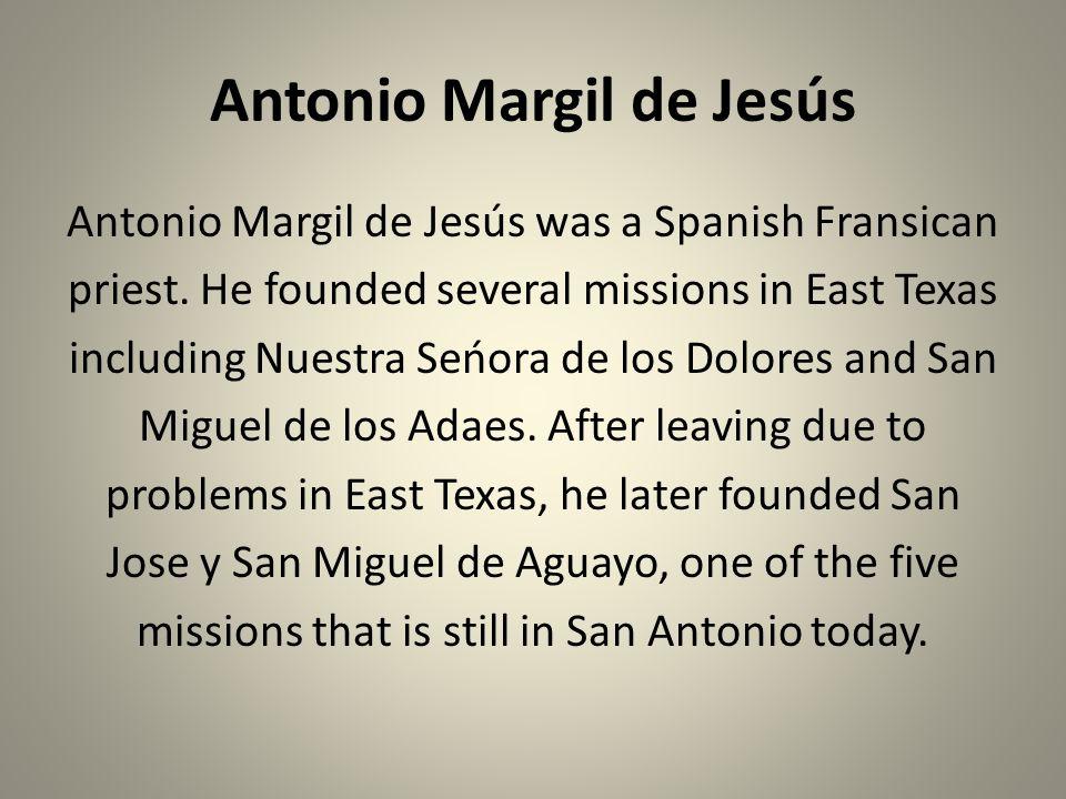 Antonio Margil de Jesús