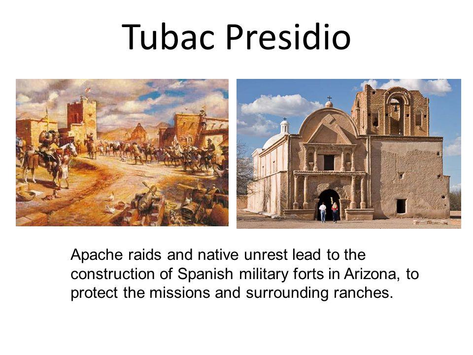 Tubac Presidio