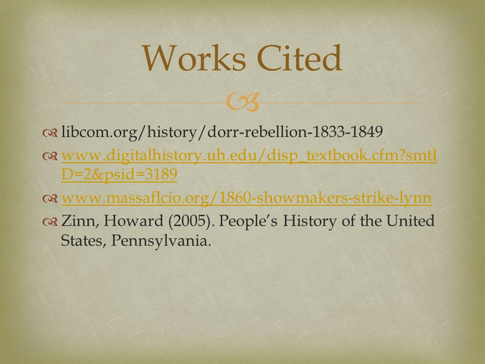 zinn history of the united states pdf