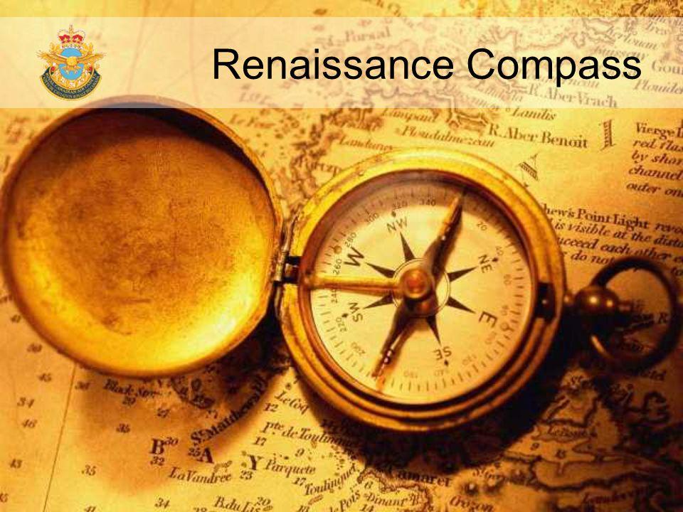 Renaissance Compass