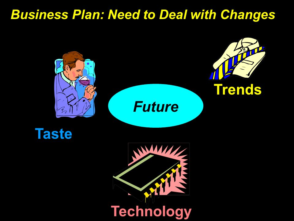 Trends Future Taste Technology