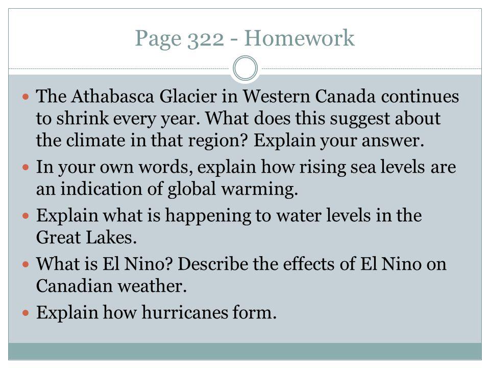 Page 322 - Homework