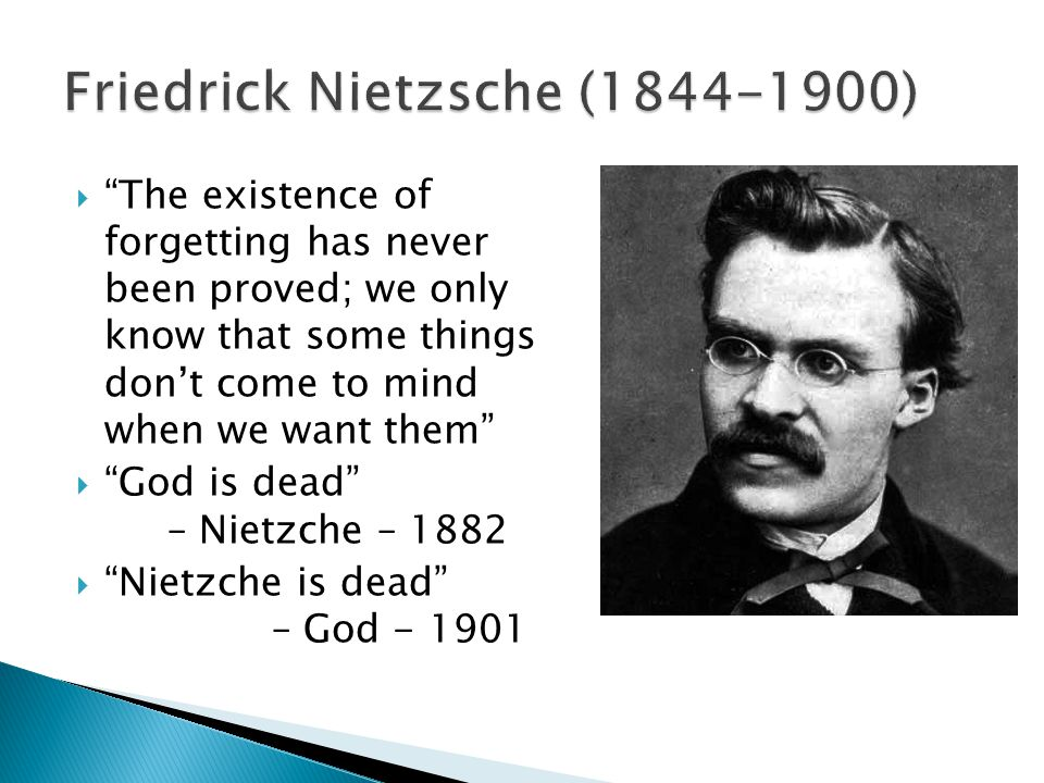 an analysis of polytheism god is dead by nietzche Allegorize nietzsche's god is dead message of atheism in 2001 (the  moral and philosophical analysis   kubrick being true to nietzche by introducing .