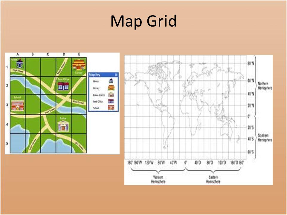 Map Grid