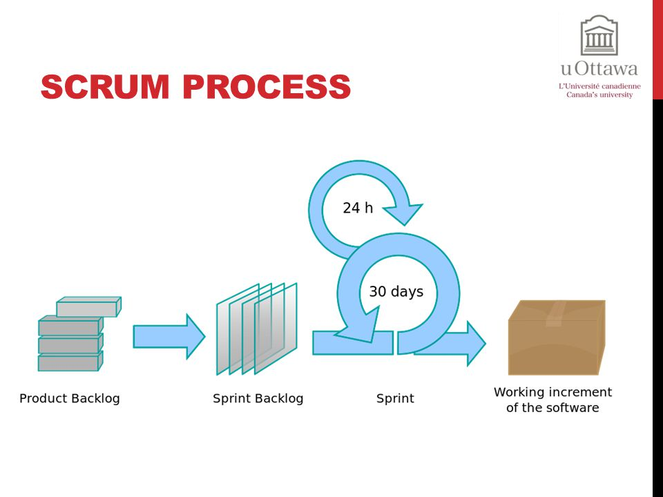 SCRUM Process