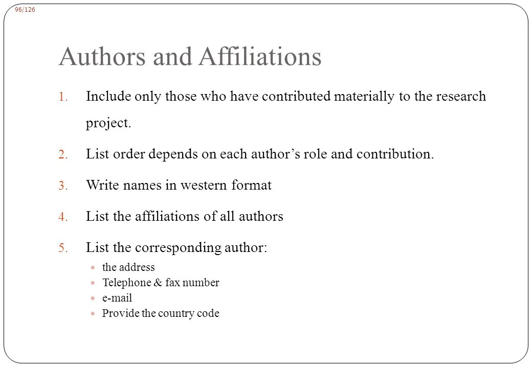 Abstract It begins on a new page and contains up to 150 to 250 words. avoid citing references in the abstract.