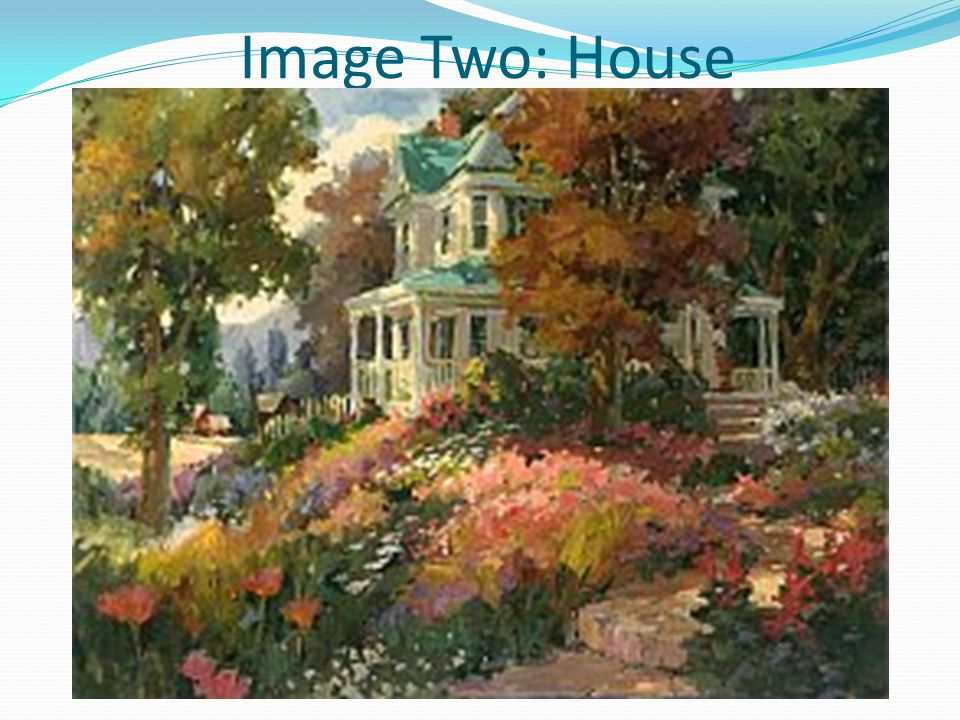 Image Two: House