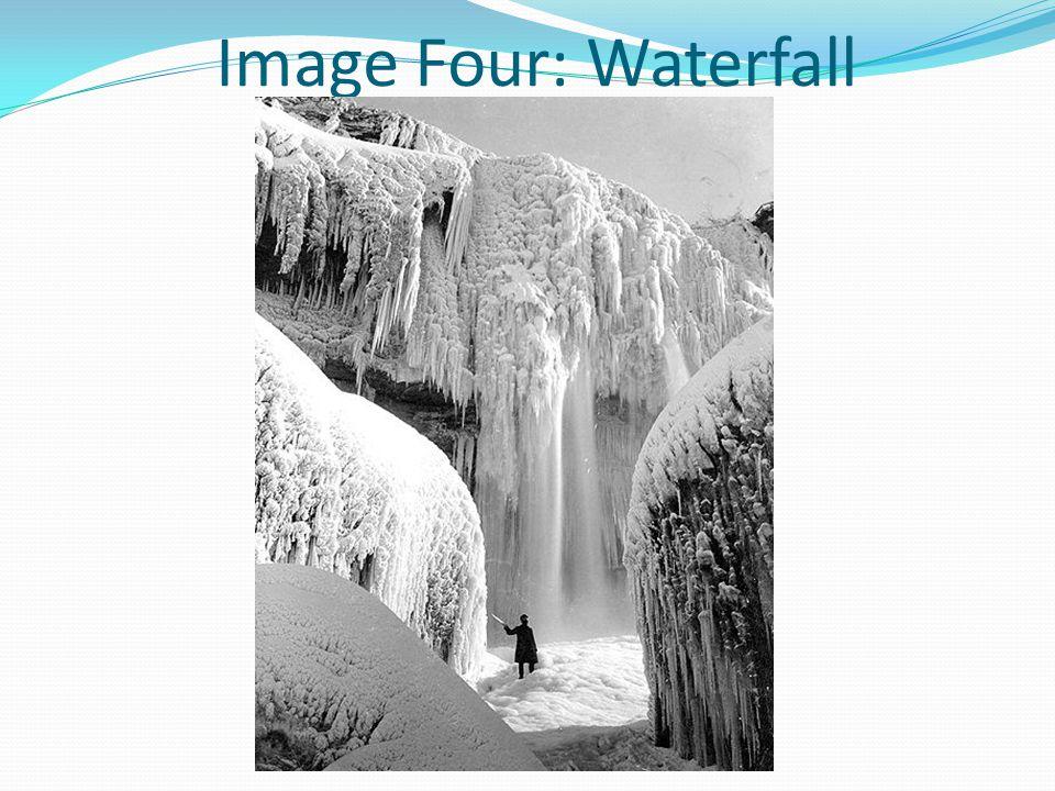 Image Four: Waterfall