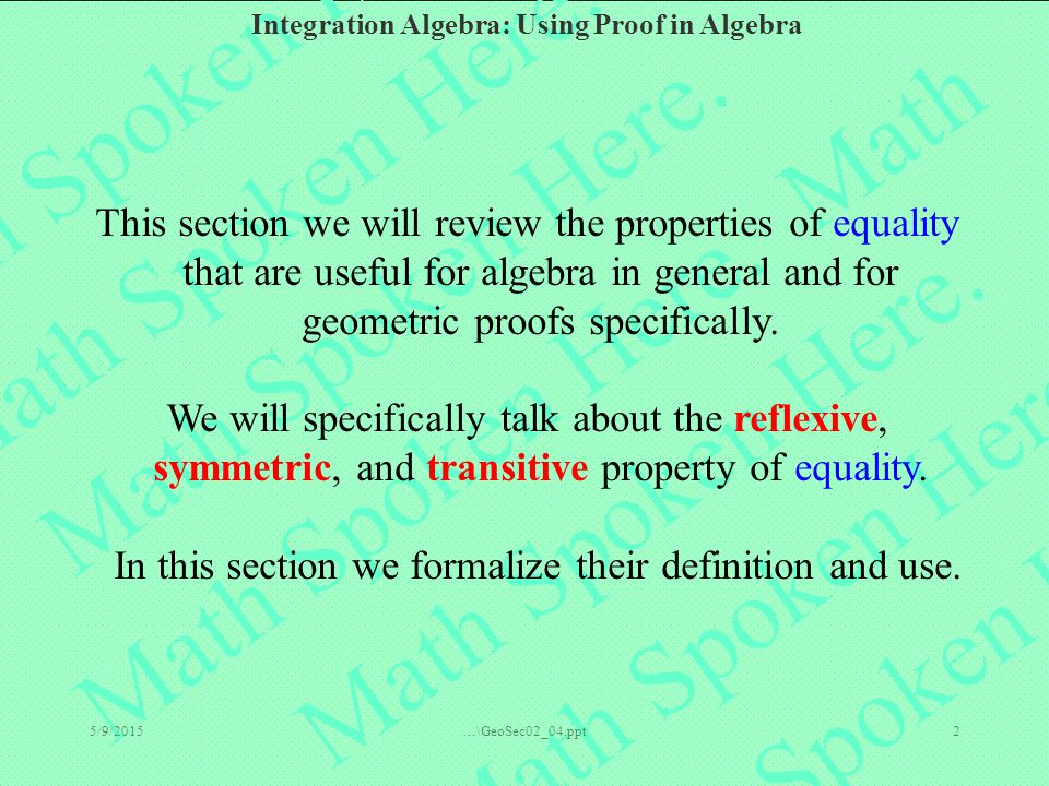 In this section we formalize their definition and use.