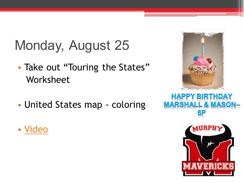 W2 August 25 29 ppt download – W2 Worksheet
