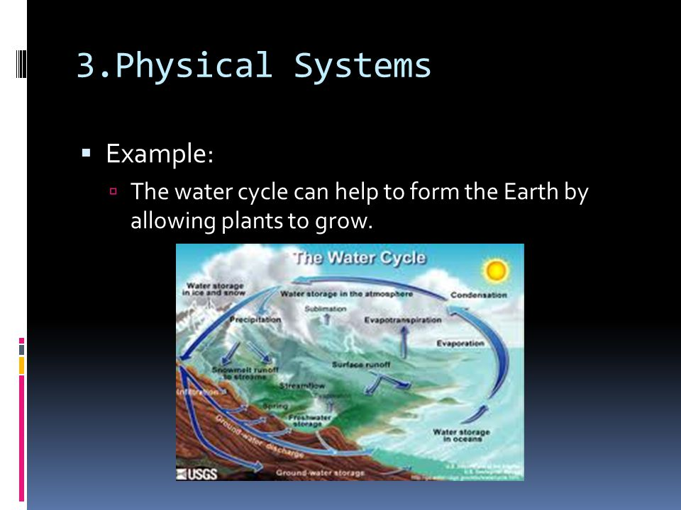 3.Physical Systems Example: