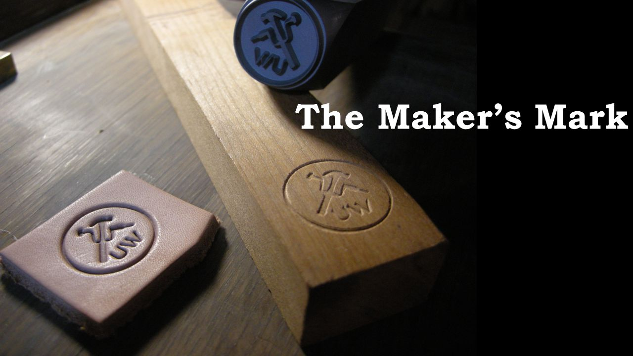 The Makers Mark The Maker's Mark