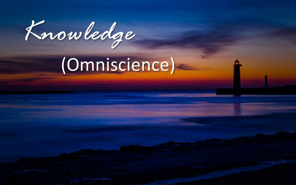 Knowledge (Omniscience)