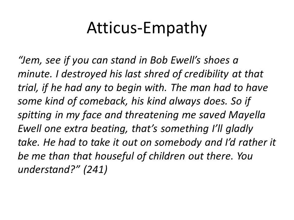 Atticus-Empathy