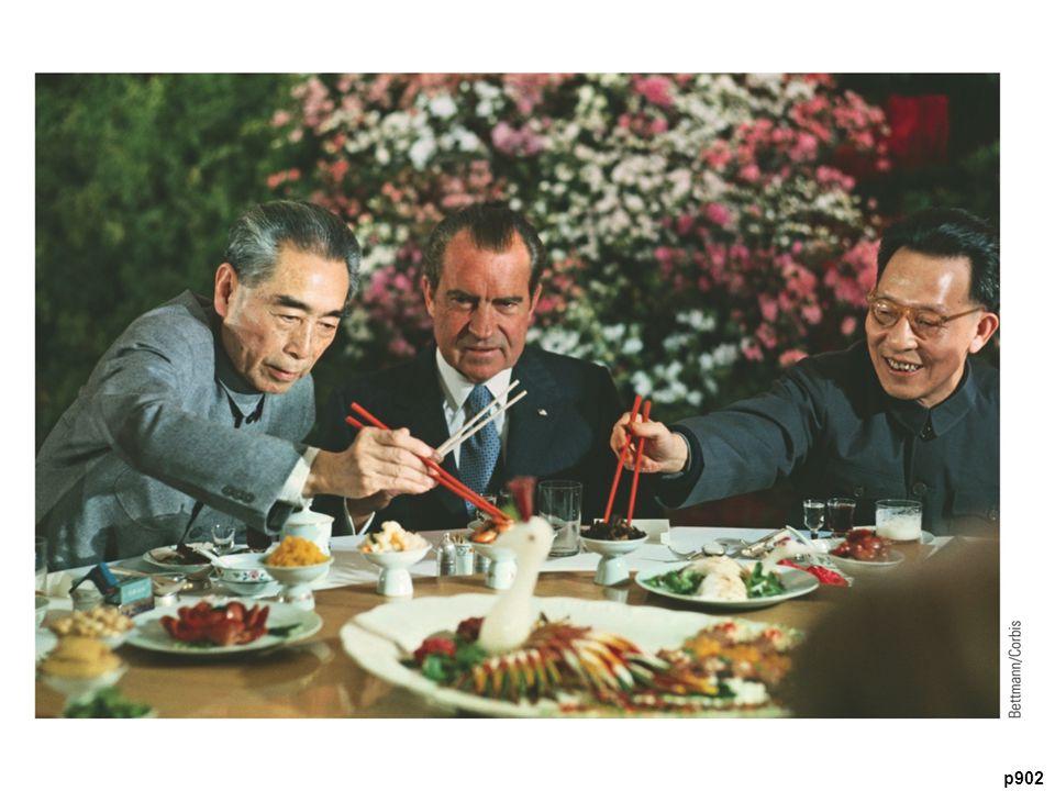 Dinner Diplomacy President